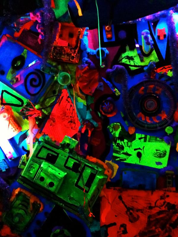 Cosmic Details