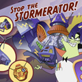 Games - Stop the Stormerator